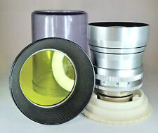 Schneider-Kreuznach Retina-Tele-Xenar 135mm f/4 Portrait Lens ⌀80 - Kodak DKL