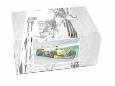 1/43 JORDAN HONDA BUZZIN HORNETS 198 GERMAN GP 1998 Damon Hill Ltd Edition