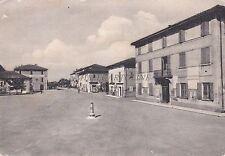 S.VENANZIO DI GALLIERA (Bologna) - Piazza degli Eroi 1958