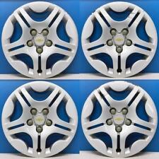 "2004-2008 Chevrolet Malibu # 3238 15"" Hubcaps / Wheel Covers GM # 09594229 SET/4"