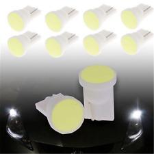 10x Super Bright White Car 1 LED COB SMD T10 W5W Wedge Side Light Bulb Lamp 12V