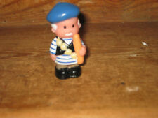 EARLY LEARNING CENTRE ELC HAPPYLAND STAND X 1 FRENCHMAN BAGETTE  PLAYFIGURES
