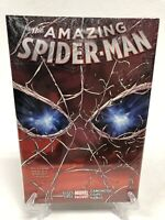 Amazing Spider-Man Volume 2 by Dan Slott Collects #7-18 Marvel Hard Cover Sealed