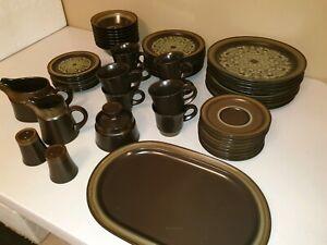 Vintage Noritake dinner set