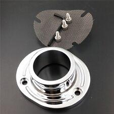 Motocycle Exhaust Tip Muffler Power Outlet For 00-01Honda XR650 / XR650R