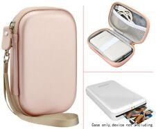 Travel Case for HP Sprocket Portable Photo Printer Polaroid ZIP Mobile Printer
