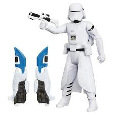 """Star Wars First Order Snowtrooper Action Figure 3.75"""" Hasbro"""
