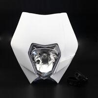 Headlight Mask Assembly For SUZUKI DR-Z 400 E/S/SM DRZ400SM DRZ400S DRZ400E DRZ