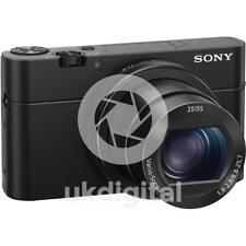 Sony Cyber-shot RX100 IV Camera, DSC-RX100M4