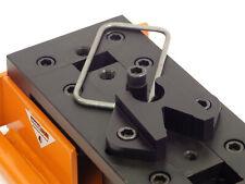 Metal Bender, Roller & Riveter Master RBR + Micro Bender MC016X