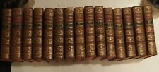 VALMONT de BOMARE Dictionnaire d'Histoire Naturelle 15 vols complets 1791