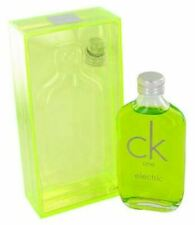 CK One Electric Calvin Klein 100 ml Eau de Toilette Spray
