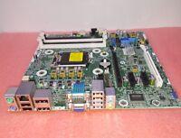 HP EliteDesk 800 G1 SFF Motherboard 717372-002 737728-001 737728-501 737728-601