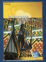 Le collector Timbré Comme J'Aime La Bourgogne 10 Timbres Autocollants neufs 2009