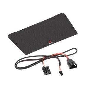 Renault Kadjar 15-18 Wireless Charging Pocket - OEM Replacement | Plug And Play!