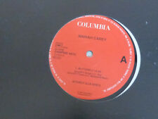 """MARIAH CAREY - BUTTERFLY - FRENCH OLY PROMO 12"""" - SAMPMS4816!!!!!!!!!"""
