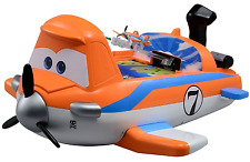 TOMICA Disney Planes 2 Fire & Rescue : Flight Dusty Playset (No TOMICA included)