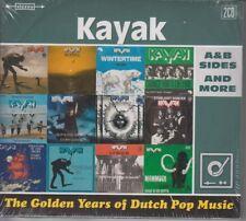 Kayak The Golden Years Of Dutch Pop Music 2 CD Set Sealed 2015