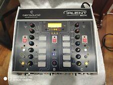 Used Glensound Talent Box