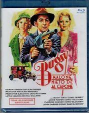 Bugsy Malone , nieto de Al Capone (Bluray Nuevo)