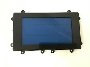 """Sole Fitness Treadmill Display Console Panel 7.5""""/9"""" D021124 or YJ-59610"""
