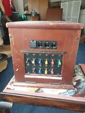 More details for vintage telephone switchboard cb 935 1+3