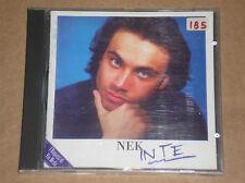 NEK - IN TE - RARO CD