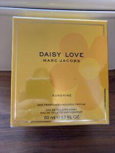 Marc Jacobs Daisy Love Sunshine 50 Ml