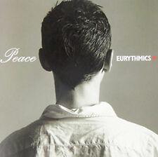 Peace by Eurythmics (CD, Oct-1999, Arista)