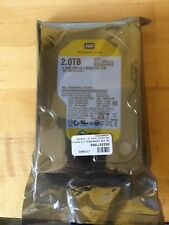 "Western Digital 2TB Enterprise SATA III 3.5"" Hard Drive - 7200RPM, 128MB Cache"