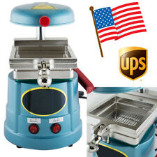 USA Dental Vacuum Forming Molding Machine Former Heat Thermoforming press 1000W