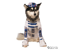Star Wars R2-D2 Dog Costume - Medium sz M NEW!