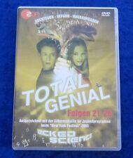 Total Genial Staffel 1 Folgen 21 - 26 der Serie, DVD Season