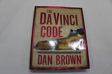 New listing The Da Vinci Code, Dan Brown. 2004 Dj unclipped