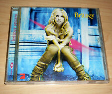 CD Album - Britney Spears - Britney : I love rock'n' roll + ...