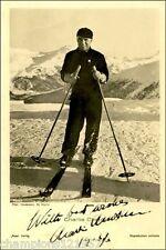 Charlie Chaplin ++Autogramm++ ++Hollywood-Legende++2
