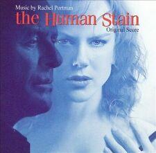 The The Human Stain Original Score by Rachel Portman cd SEALED