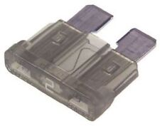 Lot of 10 - Littelfuse 257 2A 32V ATO Blade Fuse