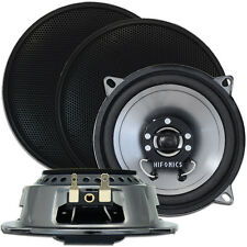 Hifonics WR 13cm Koax Lautsprecher Paar für Renault Espace