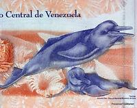 VENEZUELA Billet neuf 2 BOLIVARES Pick88  SUPERBE DAUPHIN 2007