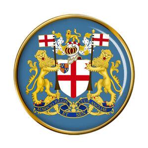 East India Company (EIC) Pin Badge