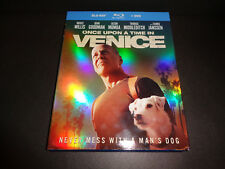 ONCE UPON A TIME IN VENICE- P I Bruce Willis works w/crime boss to get dog back