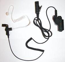 Heavy Duty Headset for Motorola HT XTS MTX GP EF Johnson Microphone Push to Talk