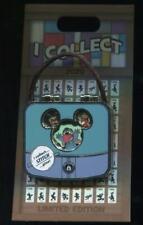 DS Store I Collect Stitch LE Disney Pin 139854