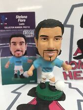 Corinthian prostars Lazio Stefano Fiore PRO719 NUOVO loose con card