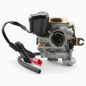 Carburettor for Scooters 50 Cc 4 Time 18 MM Sym Fiddle 50