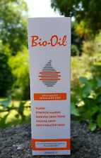 Bio-Oil Specialist for Scars and Stretch Marks 200ml - UK BASED BRITISH SELLER