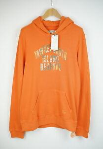 RRP €89 SCOTCH & SODA YAWKEY Men XXL Printed Vivid Hoodie Sweatshirt 15917_