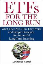 ETFs for the Long Run: What They Are, How They Work, and Simple Strategies for