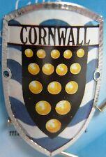 England Cornwall new badge mount stocknagel hiking medallion G9773